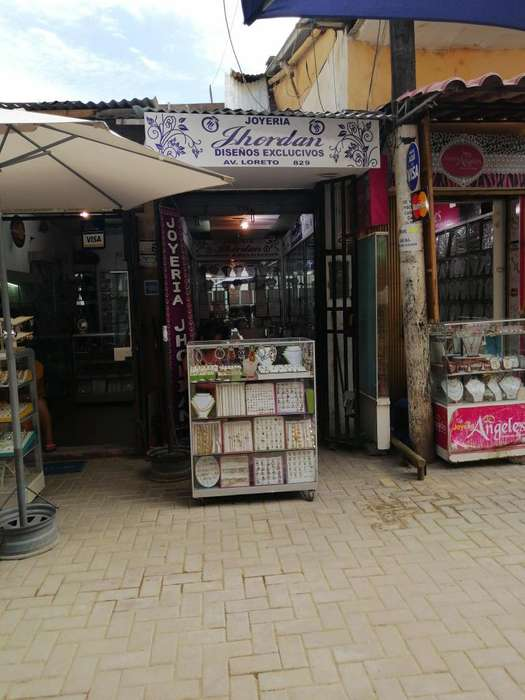 Ocasion de venta local comercial