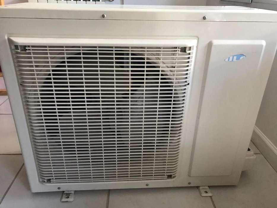 Aire Acondicionado Tipo Split Frio Calor
