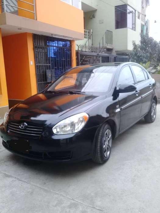 Hyundai Accent 2009 - 151000 km