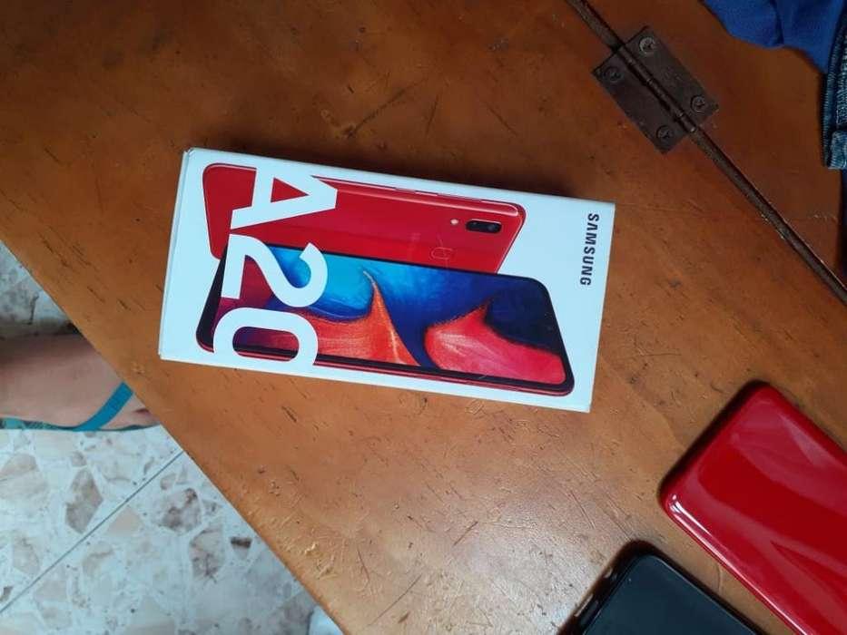Samsung A20 <strong>barato</strong>