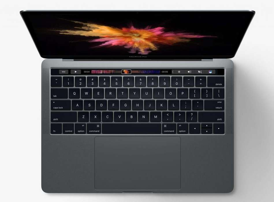 Macbook Pro 2016 13'', Touchbar, I5, 256ssd, 8gb