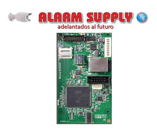 MODULO COMUNICACION ETHERNET P/ PANEL DIGILAN