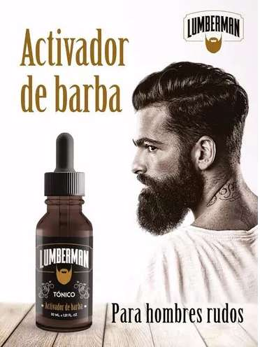 aceite natural para hacer crecer tu barba