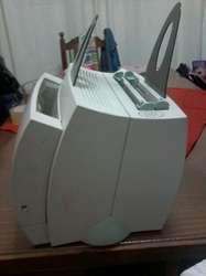 Impresora Laserjet Hp