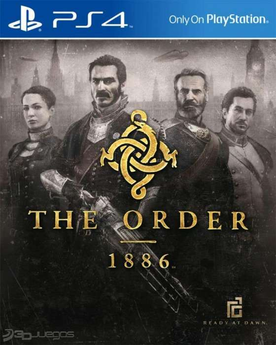 The Order Play4
