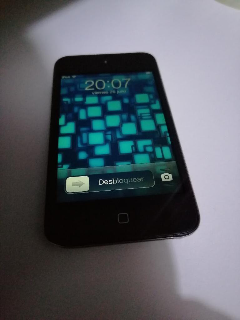 iPod Touch 4 Generación de 64 Gb - Arequipa