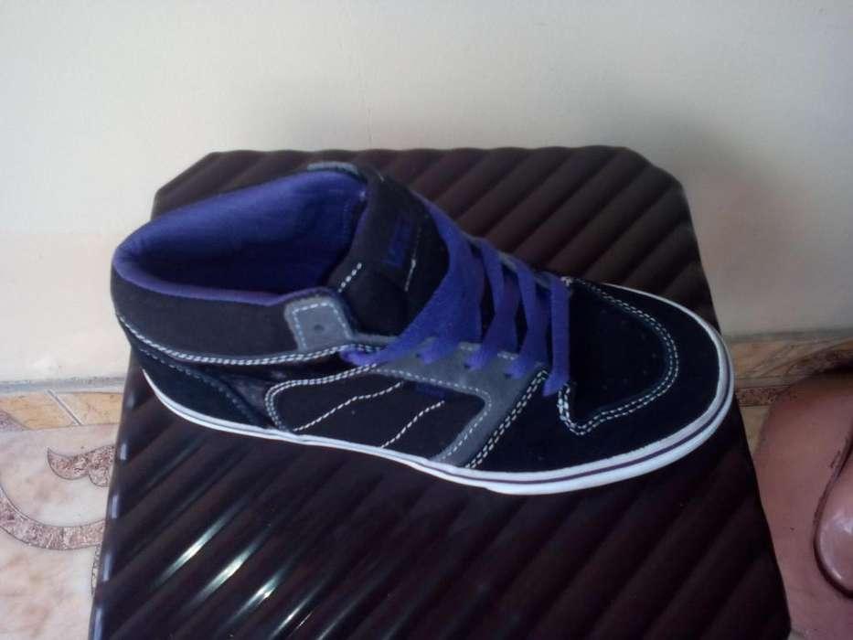 Zapatillas Originales Talla 34