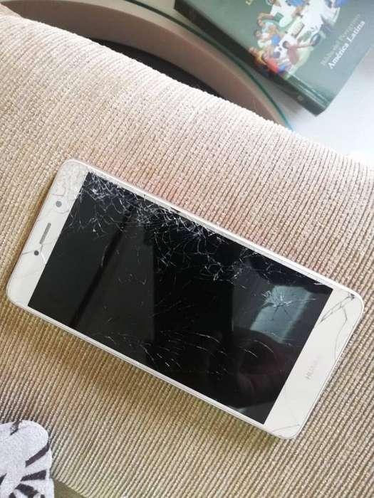 Se Vende Celular Huawei Y7 Prime