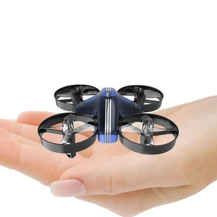Mini Drone Dron Atoyx At66 S22 Nuevo con