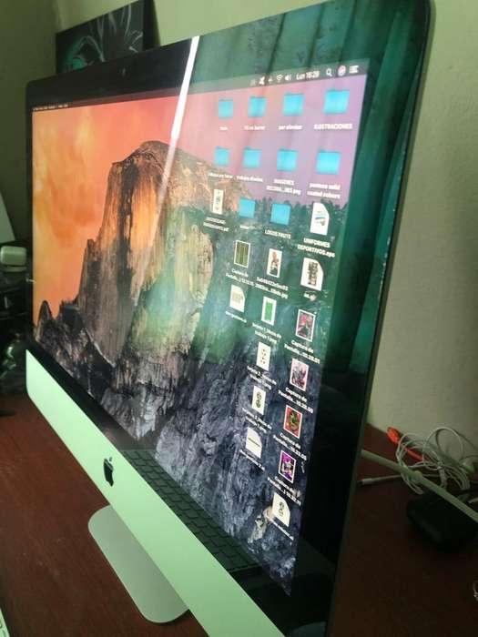 iMac 21,5 Plgs