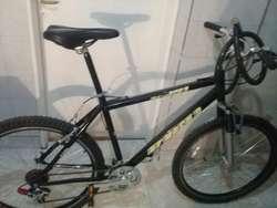 Vende Bici 26 Todo Terreno