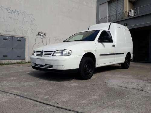Volkswagen Caddy 2006 - 120000 km