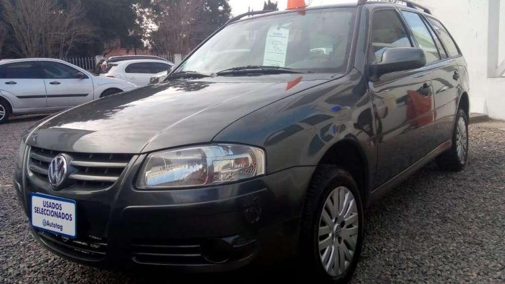 Volkswagen Gol Country 2012 - 122000 km