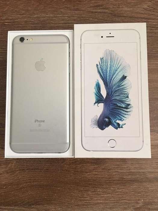 Iphone 6S Plus 64Gb Perfecto Estado 10/10