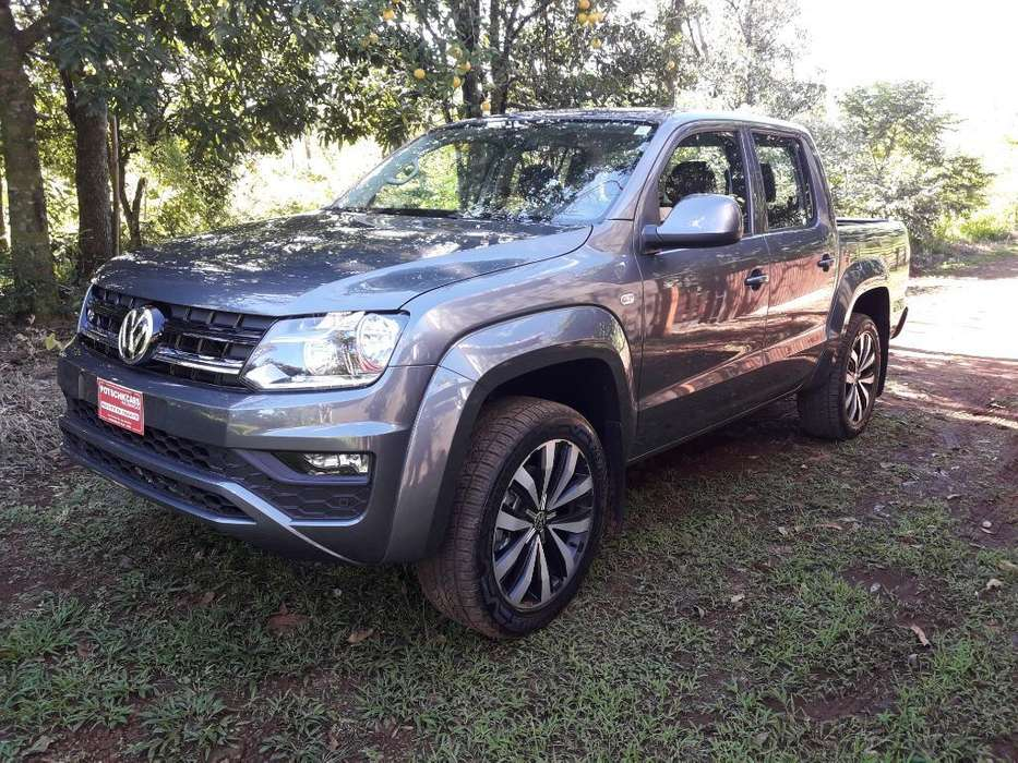 Volkswagen Amarok 2018 - 0 km