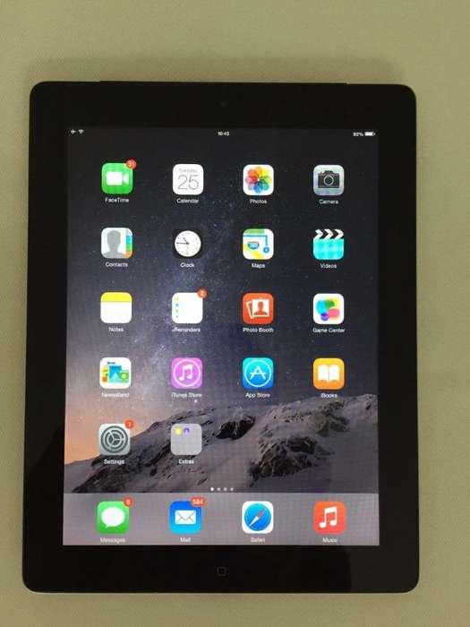 iPad (segunda Generación)