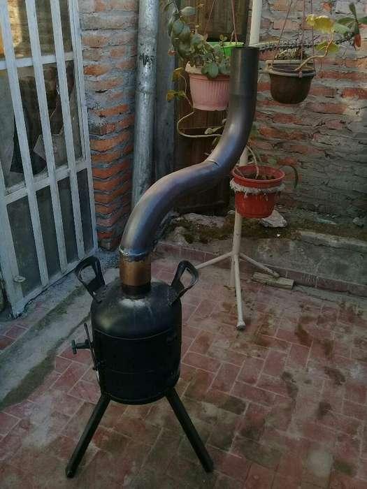 Liquido Mini Estufa 3814121848 Exelente