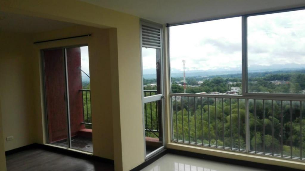 Apartamento conjunto residencial Mirador del Quindio
