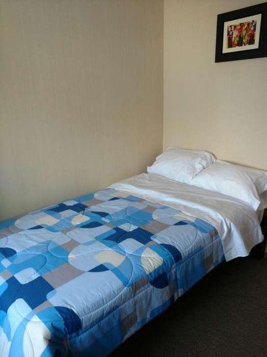 Alquilo habitación en San Miguel