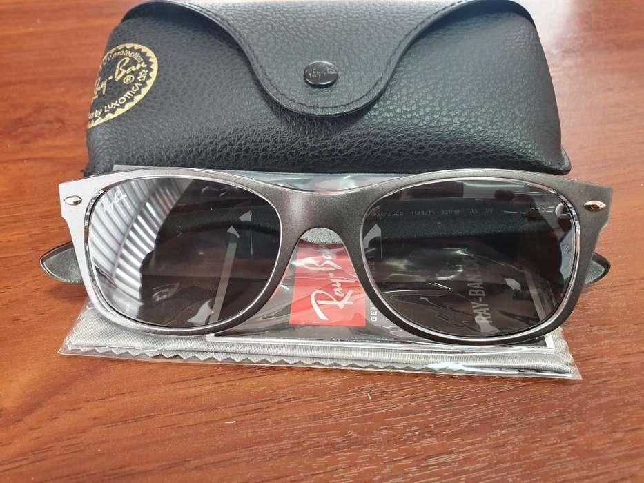 Gafas Ray Ban New Wayfarer Polarizadas
