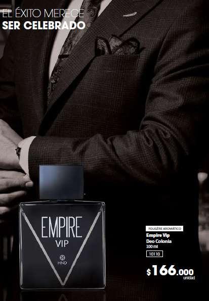 Empire VIP PERFUME HINODE