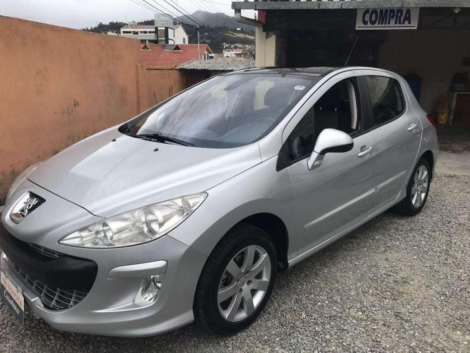 Peugeot 308 2009 - 144000 km