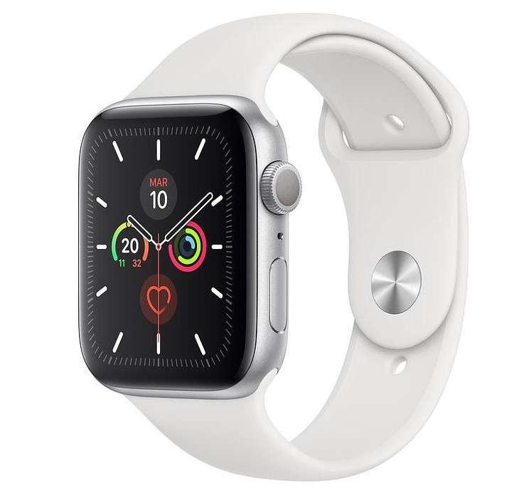 Apple Watch 5 - 44 Mm - Nuevo en Caja