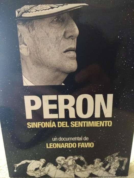 Perón Sinfonía Del Sentimiento