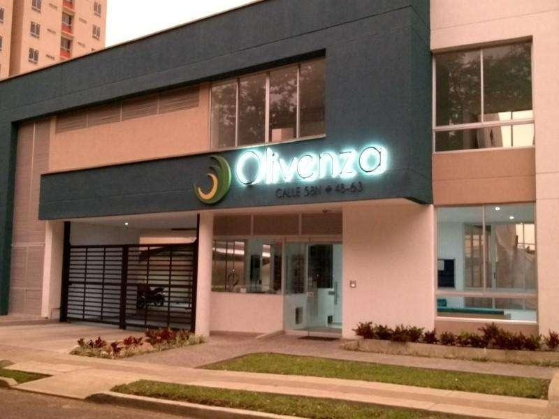 Apartamento En Arriendo En Cali La Flora Cod. ABUNI8628