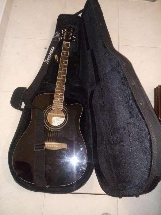 Vendo <strong>guitarra</strong> Ibanez