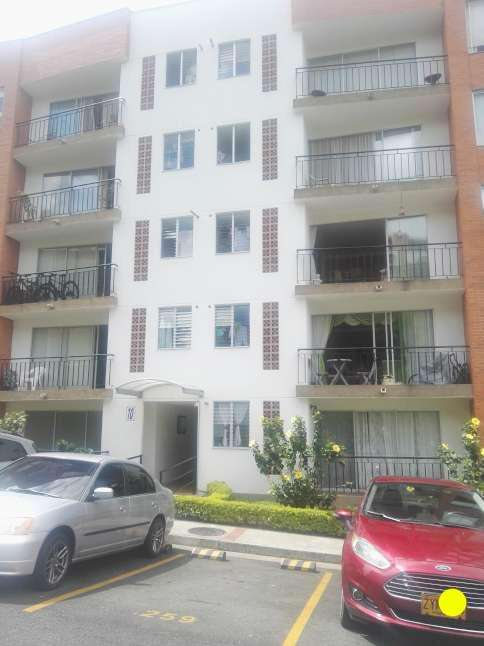 Se alquila <strong>apartamento</strong> en el sector de Unicentro Pereira