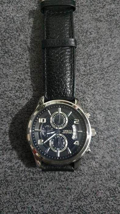 Reloj Guess U0076g1