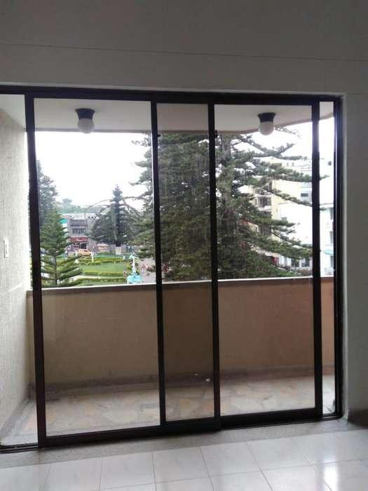 <strong>apartamento</strong> en venta en el parque de Santa Rosa de Cabal