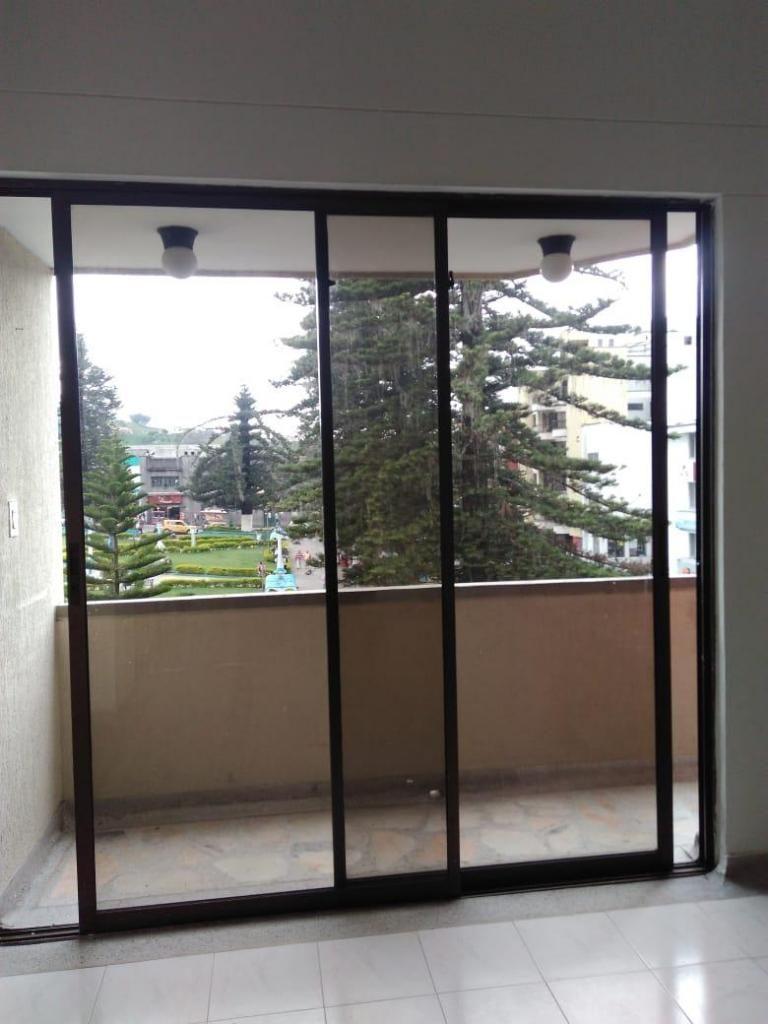 Apartamento en venta en el parque de Santa Rosa de Cabal