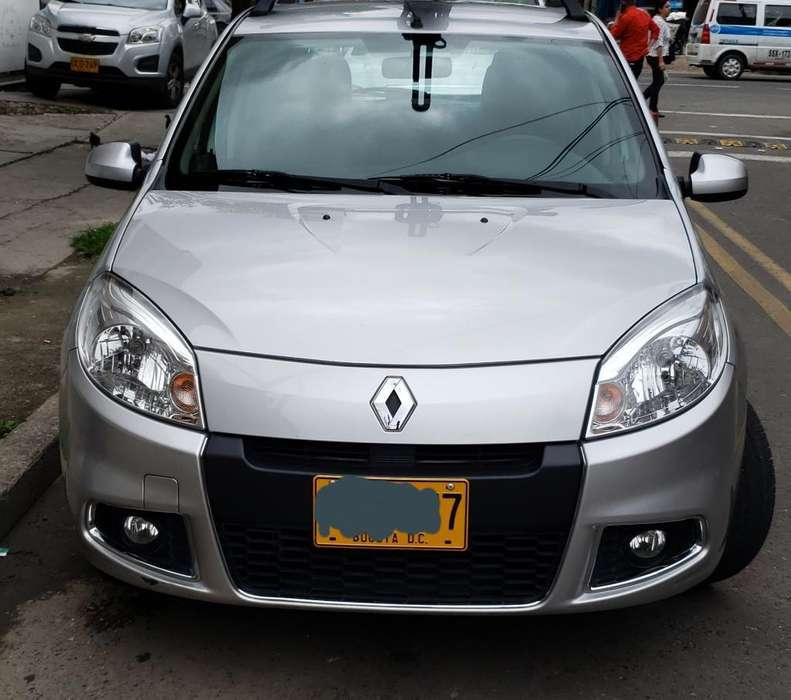 Renault Sandero 2014 - 39000 km