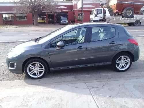 Peugeot 308 2012 - 29100 km
