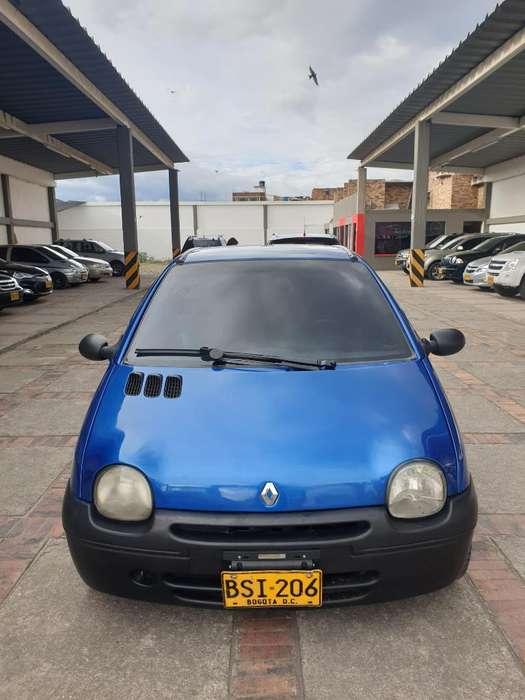 Renault Twingo 2005 - 170000 km