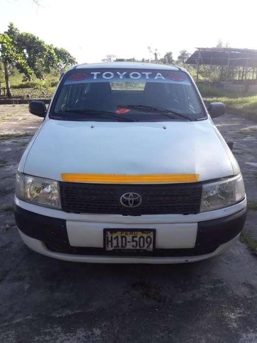 Toyota Otro 2003 - 227717 km