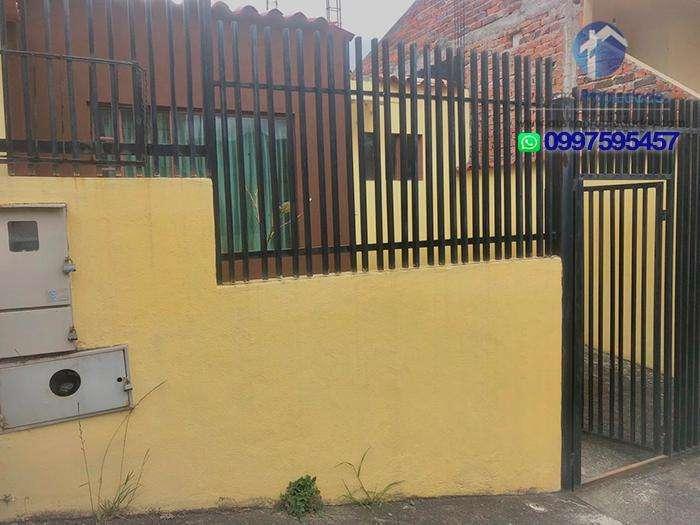 Casa económica en Venta Sector Racar Plaza 65.000