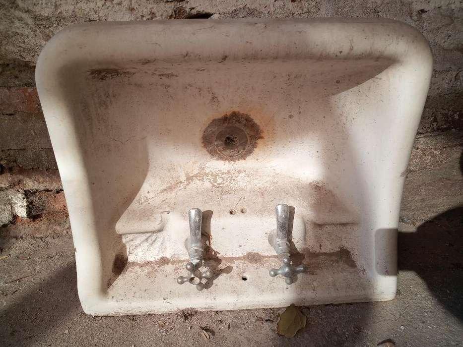 Pileta Bacha de Baño vintage