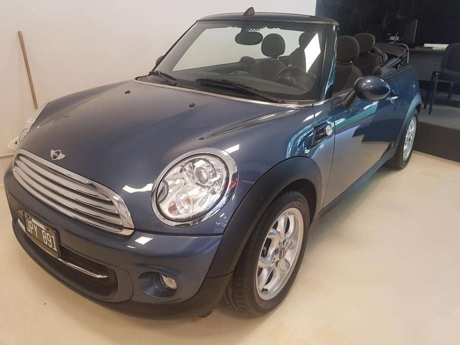 <strong>mini</strong> Cooper 2011 - 19000 km
