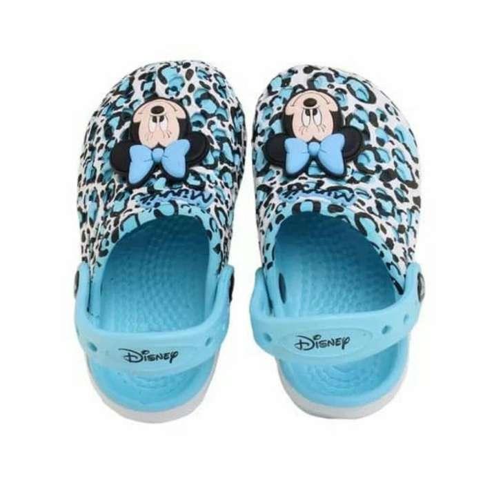 Sandalias Summer Suecos Disney Minnie