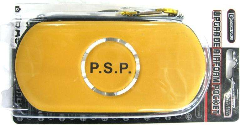 Estuche PSP UPgrade airfoam pocket SAMUAP 3000