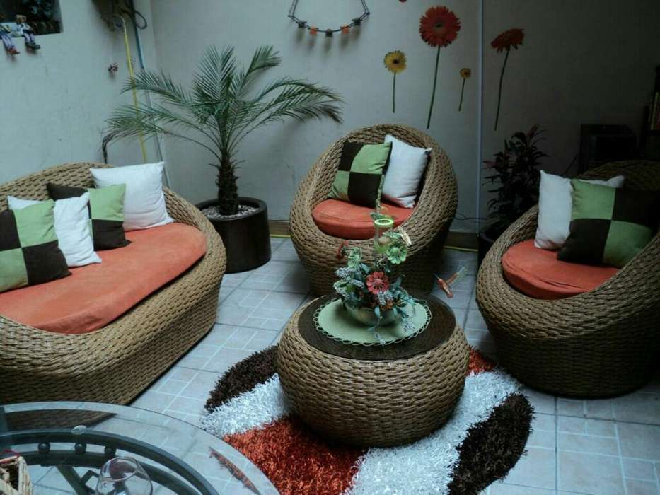 <strong>mueble</strong>s Tipo Rattan