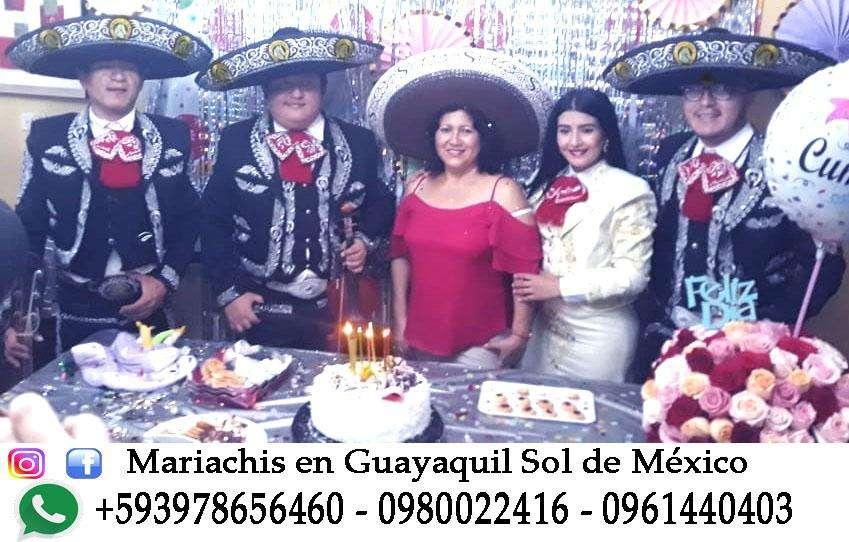LA MEJOR MUSICA MEXICANA MARIACHI - 0980022416