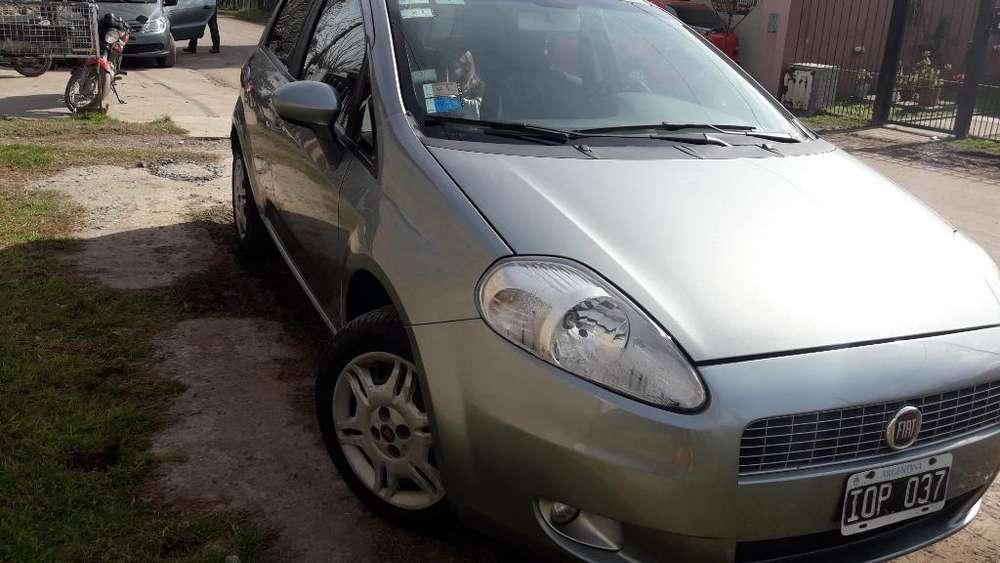 Fiat Punto  2010 - 120000 km