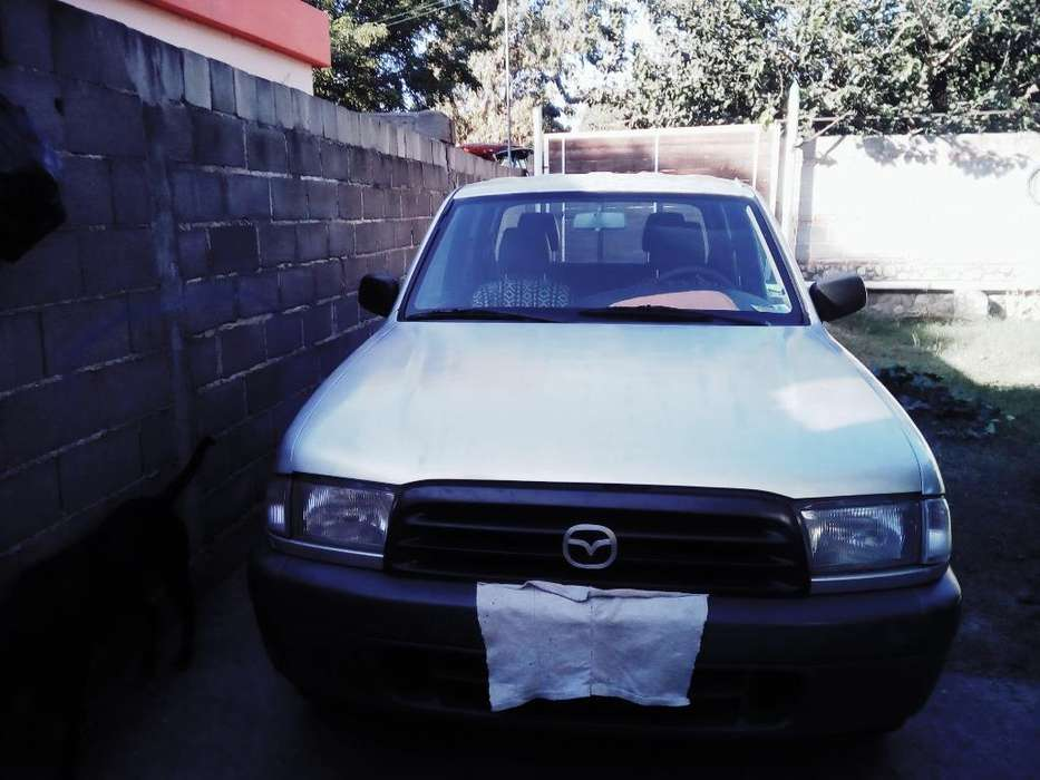 <strong>mazda</strong> Pick-Up 2002 - 250000 km