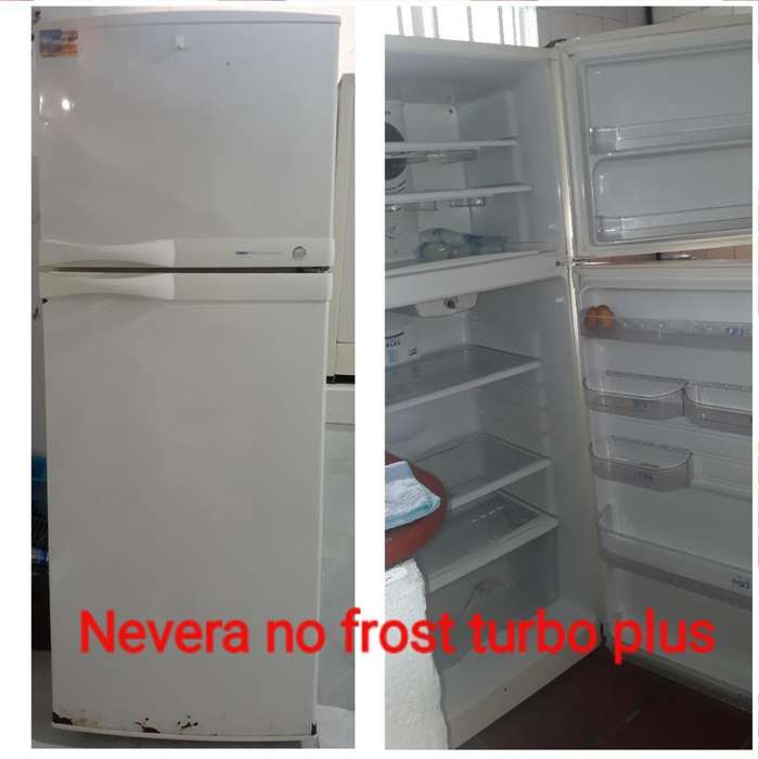 Nevera No Frost