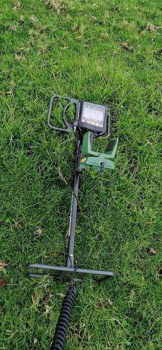Vendo Detector de Metales Garret Gty2500