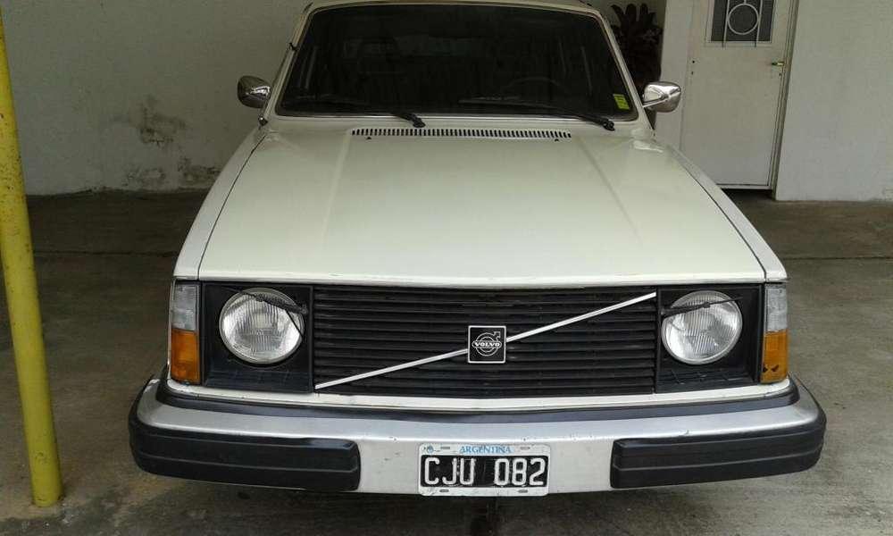 Volvo Otro 1977 - 100000 km